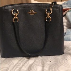 Great conditioning coach purse. Barely used.